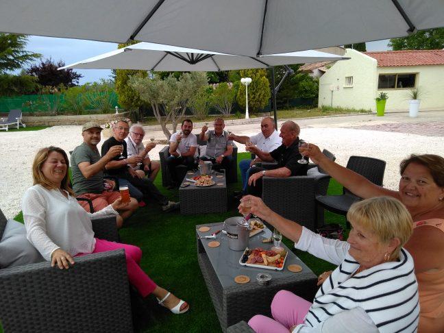 Nos solutions de restauration et de boissons avec notre bar