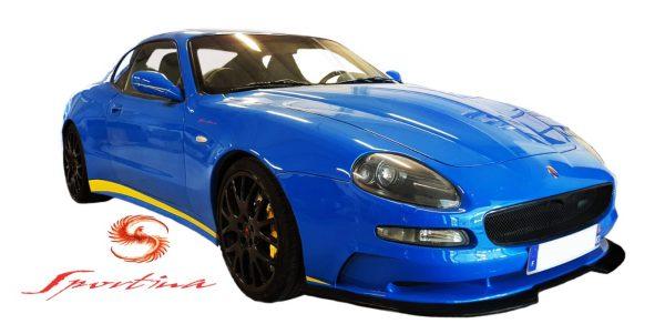 Préparez votre Maserati pour le Circuit Paul Ricard